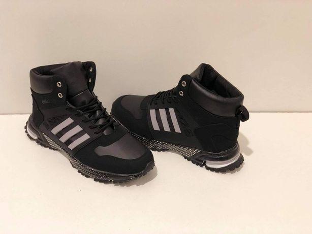 Buty zimowe męskie Adidas