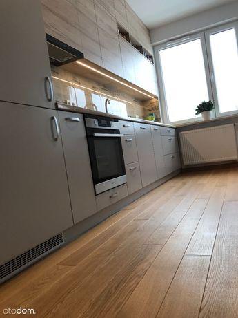 Atrakcyjne mieszkanie 48m2 Mokotów/Ursynów