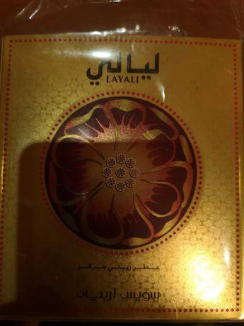 Продам Арабские натуральные духи