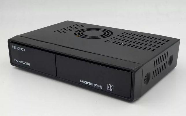 Tuner sat Linux iptv enigma2 cccam iptv miraclebox premium mini plus