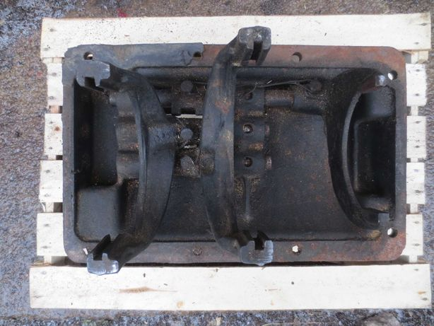 Крышка коробки ЗИЛ-130