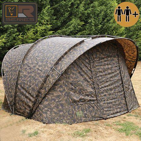 Палатка Fox R Series 2 man XL Camo