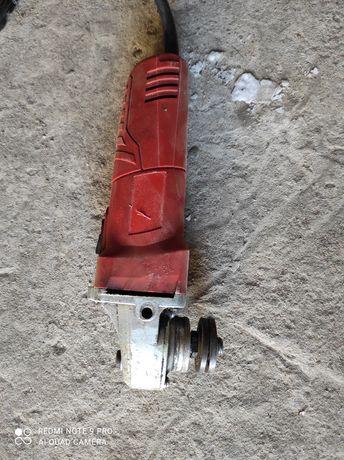 Болгарка на запчастини/ремонт