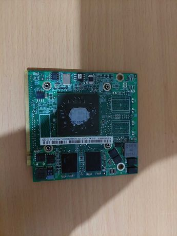Placa gráfica ATI Mobility Radeon HD 2400XT