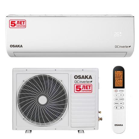 Кондиционер OSAKA STVP-12HH Power Pro INVERTER(Обогрев до -25°С )