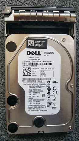Dysk Dell 500gb Sata