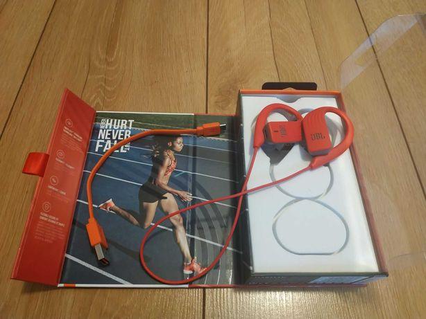 JBL Endurance Sprint - słuchawki do biegania