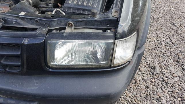 Opel Frontera B lampa przód przednia lewa prawa części