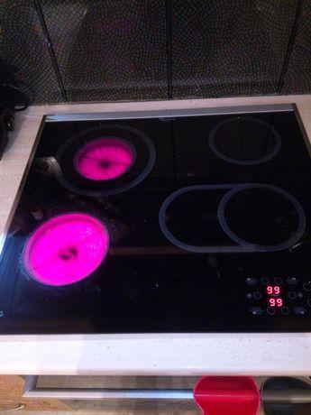 Płyta ceramiczna grzewcza Whirlpool AKT 8210 LX