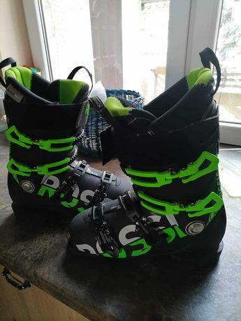 Buty narciarskie ROSSIGNOL wkładka 27
