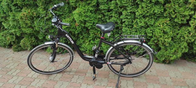 """Rower ELEKTRYCZNY KETTLER 28"""" Bardzo Ładny"""