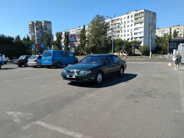 Продам Nissan Maxima