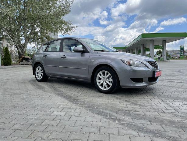 Mazda 3 1.6 benzin