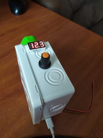 Компрессор дымогенератора,Вентиляторный блок, дымогенератор , коптилка