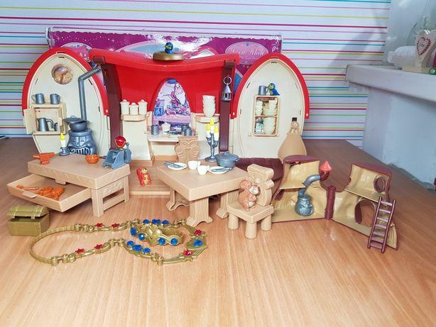 Белоснежка и семь гномов\Simba\Disney