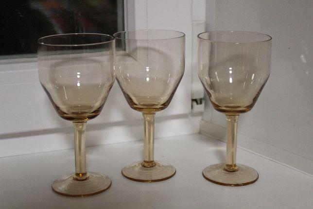 бокалы винные 3 шт