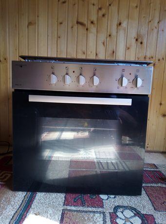 Комплект духовка/плита