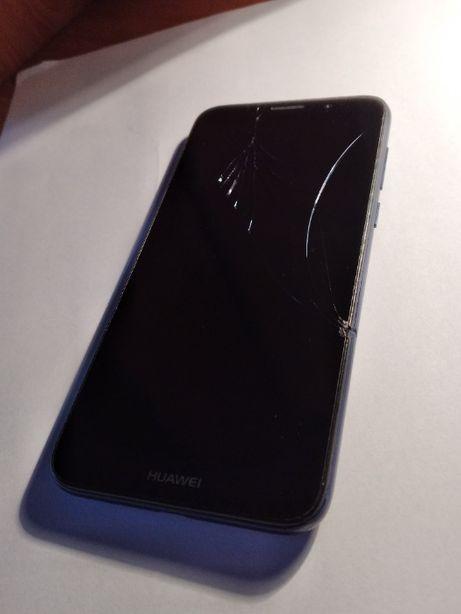 Używany smartfon Huawei Y5 2018