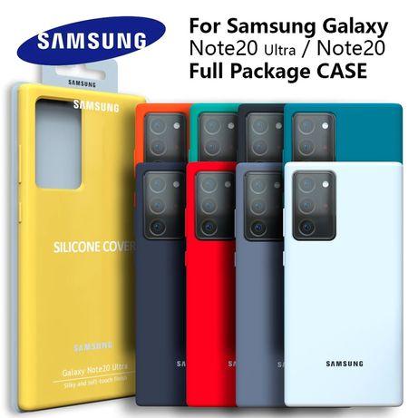 Capa Original Samsung Note 20 / 20 5G / Note 20 Ultra / 20 Ultra 5G