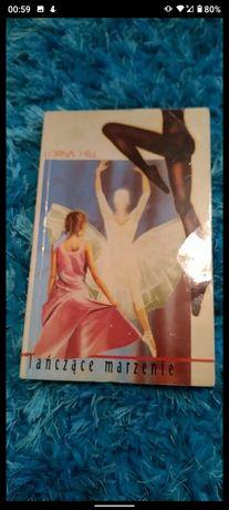 Książka Tańczące marzenia