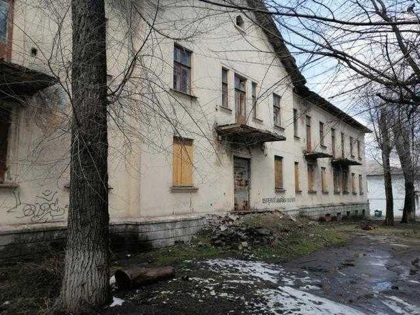 Продається нежитлова будівля в м. Кам'янське, вул. Тагільська. Власник
