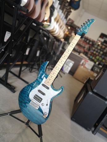 Cort G250 DX Gitara Elektryczna Stratocaster NOWA