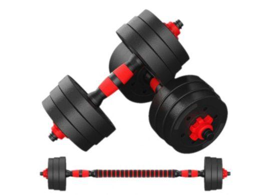 HANTLE Obciążenie 20kg Do Treningu W Domu