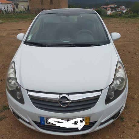 Opel Corsa D GTC