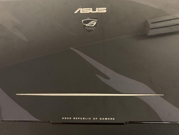 ASUS ROG G60JX ( игровой ноутбук )