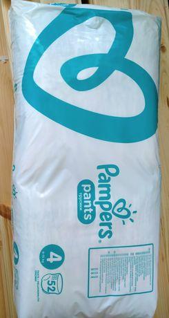 Продам трусики памперс 4 Pampers pants