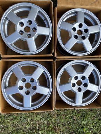 Легкосплавні диски 5х114.3 R15 на Toyota, Hiundai, Kia