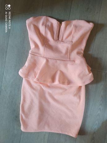Платье, размер М 300руб