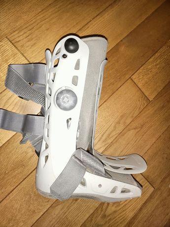 Orteza stopowo-goleniowa rozmiar L wysoka AirSelect Standard