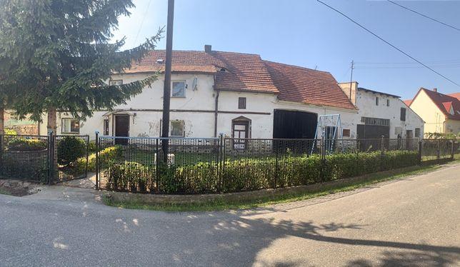Dom jednorodzinny z działką budowlaną