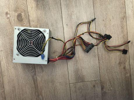 Zasilacz do komputera HEDI 500W