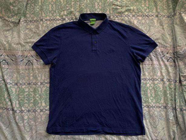 Оригинальная футболка Polo Hugo Boss Modern Fit