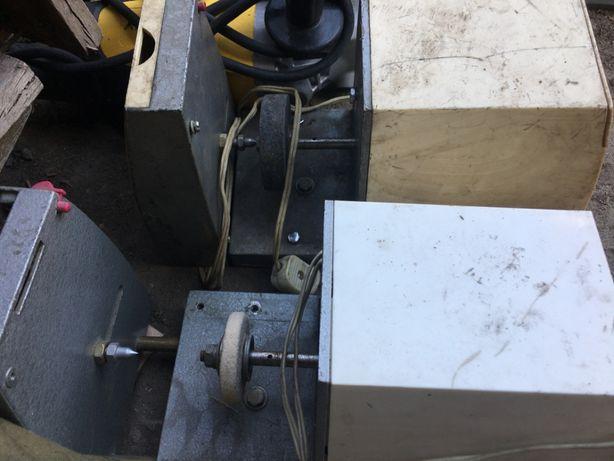Настольный многофункциональный токарный станок «Умелые Ру
