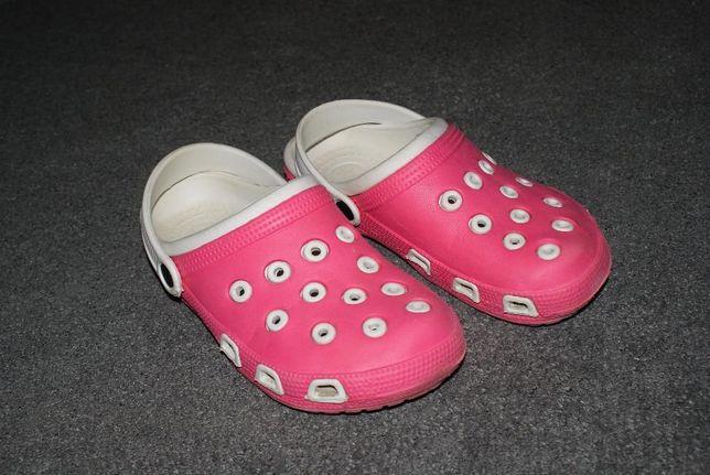 klapki chodaki sandały dziewczęce rozm. 34