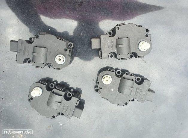 Motores Reguladores das Comportas da Sofagem - Mercedes C 200-220 CDI AMG - 2007