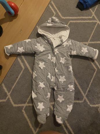 Kombinezony, kurtka dla dziecka