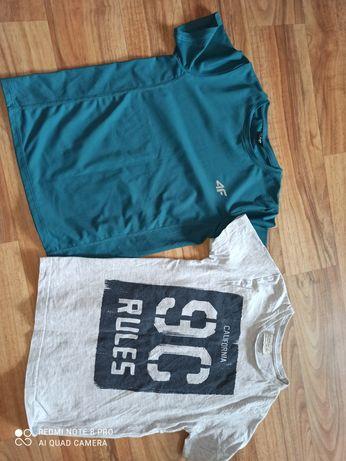 Koszulka 4f 122 i gratis