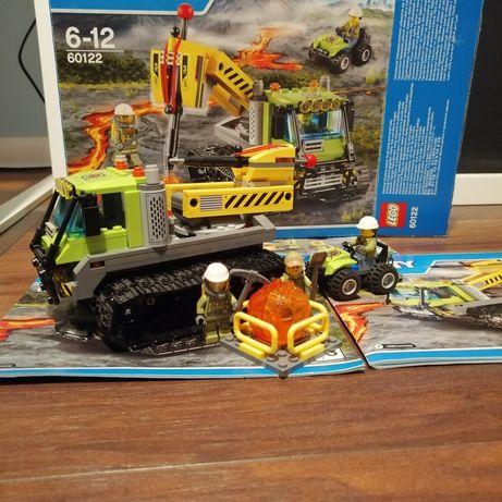 Sprzedam Lego city 69122