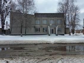продам здание,площадью 450 кв.м. в смт.Новая Водолага-25 000$+торг