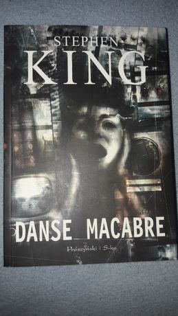 ",,Danse Macabre"" Stephen King"