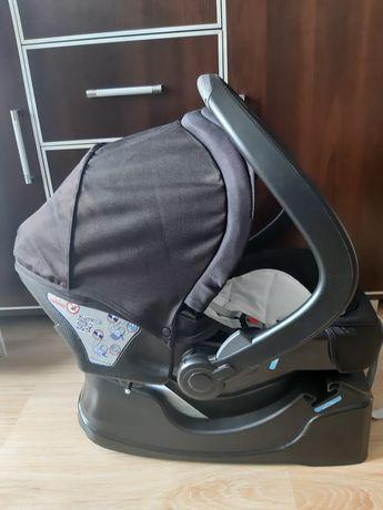 Fotelik Chicco Auto Fix z bazą 0-13 kg