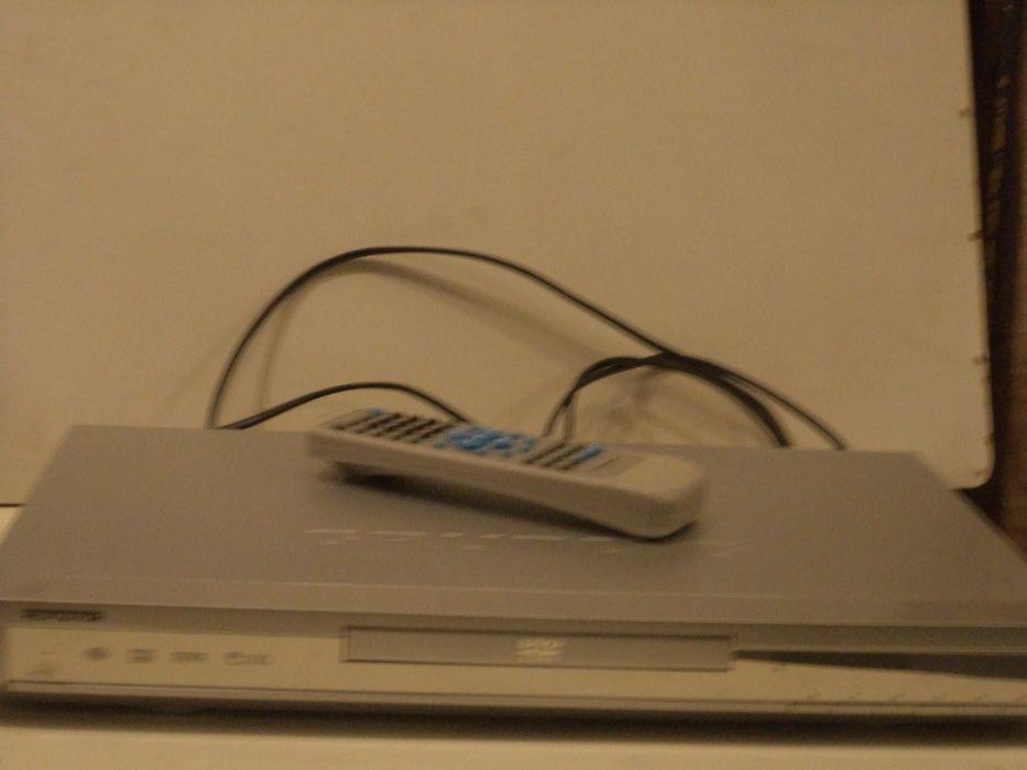 DVD  Grundtvig odtwarzacz