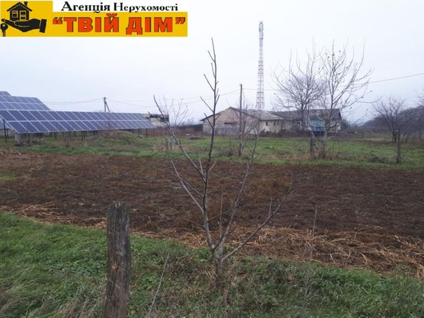 Продам земельну ділянку в передмісті Кам'янці-Подільського