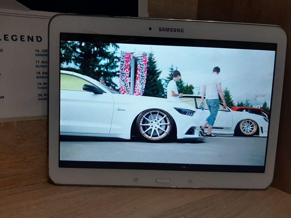 Планшет Samsung Galaxy Tab 4,привезений з Німеччини(lg,sony,microsoft) Ивано-Франковск - изображение 1