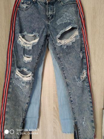 Cena za obie pary. spodnie