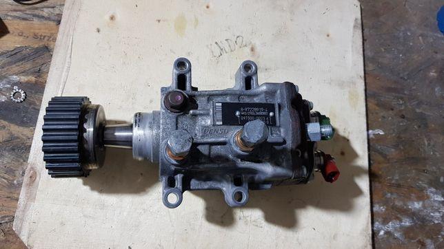 Pompa wtryskowa cisnienia opel vectra c signum z30dt 3.0 diesel 184km
